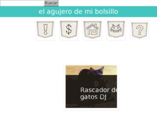 elagujerodemibolsillo.com screenshot