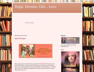 elainepcantrell.blogspot.com screenshot