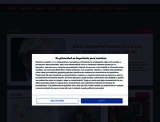 elamigodelpueblo.com screenshot