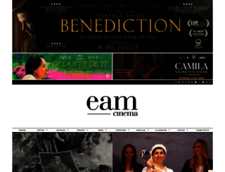 elantepenultimomohicano.com screenshot