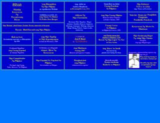 elaput.org screenshot