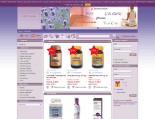 elarboldelavida.net screenshot