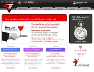 elassar.com screenshot