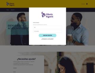 elaulavirtual.com screenshot