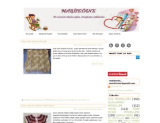 elbistanlm.blogspot.com screenshot