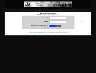 elbitz.net screenshot