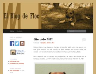 elblogdefloc.es screenshot