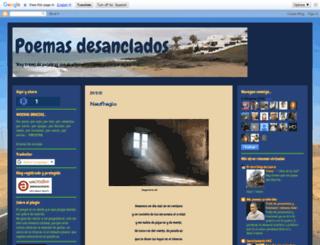 elblogdelauracaro.blogspot.com screenshot