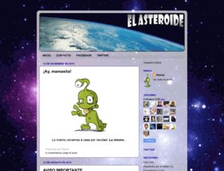 elblogdeplanck.blogspot.com screenshot