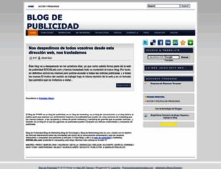 elblogdepymw.blogspot.com screenshot