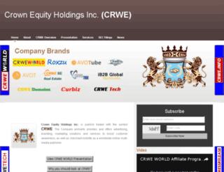 elcajon.crwe-pr.com screenshot
