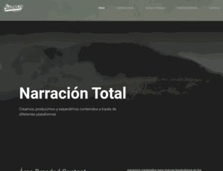 elcanonazo.com screenshot