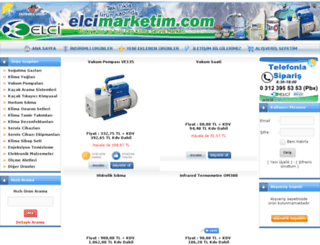 elcimarketim.com screenshot