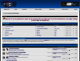 elclubdigital.com screenshot