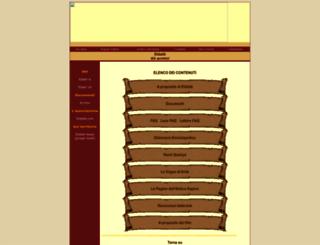 eldalie.com screenshot