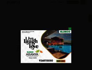 eldecogroup.com screenshot