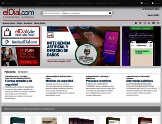 eldial.com screenshot