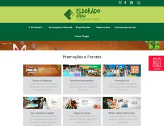 eldoradoatibaia.com.br screenshot