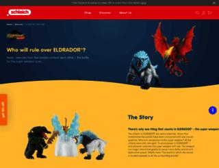 eldrador.com screenshot