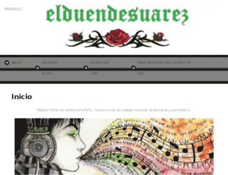 elduendesuarez.es.tl screenshot