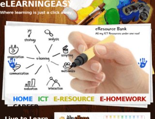 elearningeasy.com screenshot