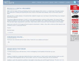 elecbyte.com screenshot