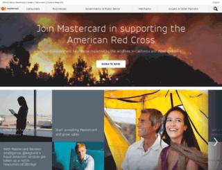 electracard.com screenshot