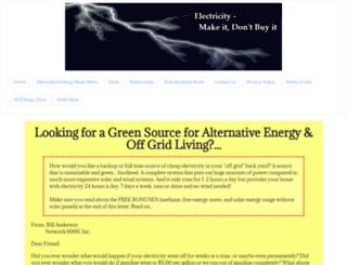 electricitybook.com screenshot