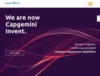 electronicink.com screenshot