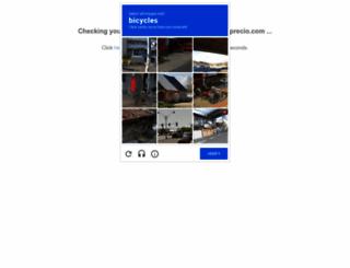 electroprecio.com screenshot