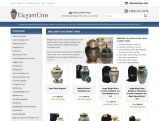eleganturns.com screenshot
