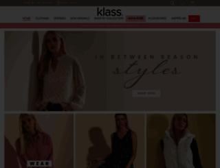 eleganze.com screenshot