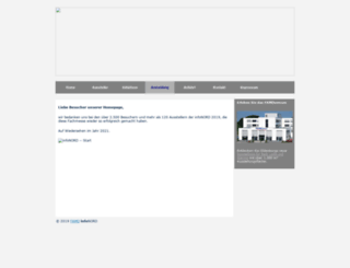 elektro-info-nordwest.de screenshot