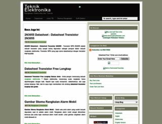 elektrokita.blogspot.com screenshot