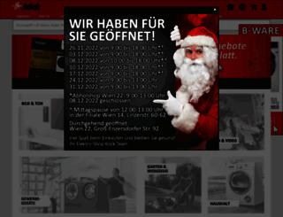 elektroshopkoeck.com screenshot