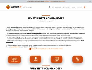 element-it.com screenshot