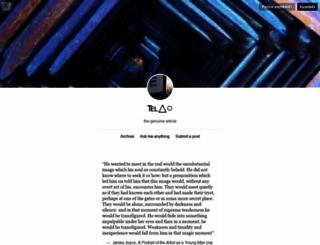 element83.tumblr.com screenshot