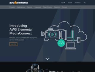 elementaltechnologies.com screenshot