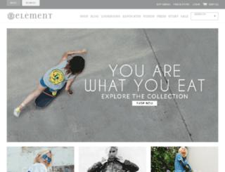 elementeden.com screenshot