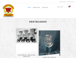 elemporiodelregalo.tiendanube.com screenshot