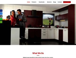 elenzaindia.com screenshot