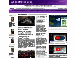 elespiadigital.com screenshot