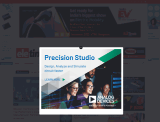 eletimes.com screenshot