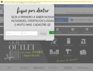eletroprinter.com.br screenshot