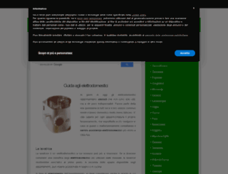 elettrodomestici-casa.com screenshot