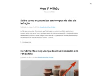 elevadordomilhao.com.br screenshot