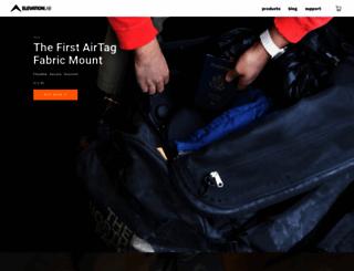 elevationlab.com screenshot