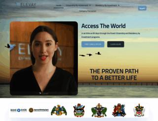 elevay.com screenshot
