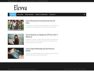 elevva.com screenshot