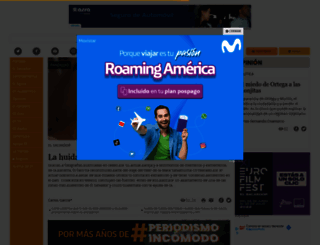 elfaro.net screenshot